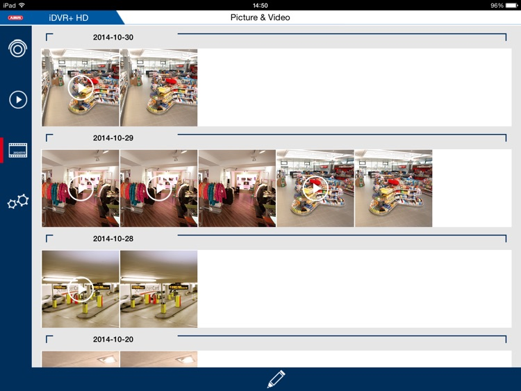 iDVR Plus HD screenshot-4