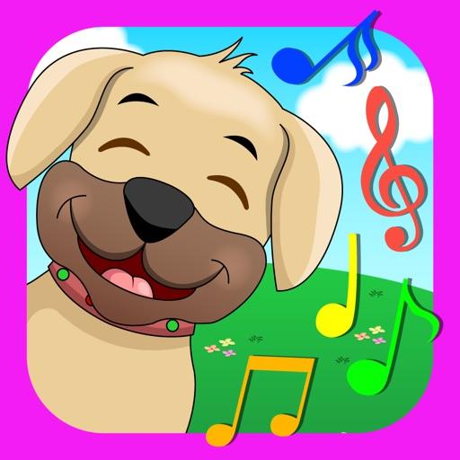 Tots Nursery Rhymes Lite HD by Kids 1st TV