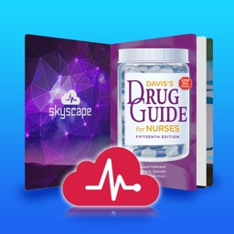 Davis's Drug Guide (Nurses) - Audio & Calculators