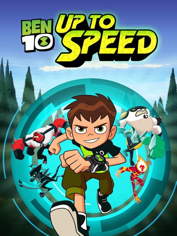 ベン:10 Up to Speedのおすすめ画像5
