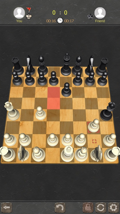 Chess 3D Ultimate screenshot-4