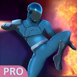 Superhero Final Battle Pro