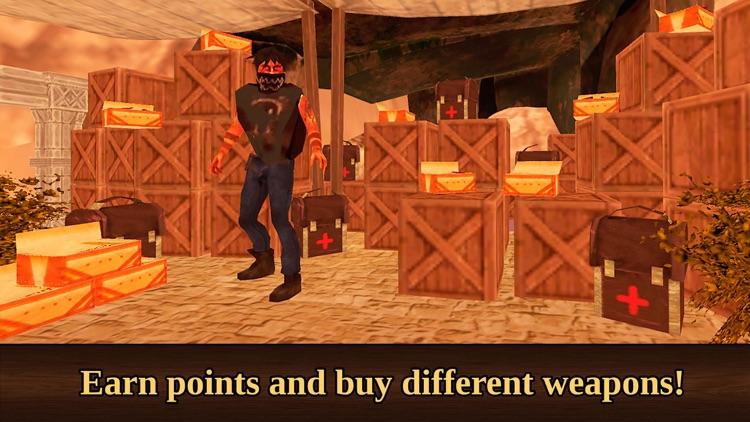 Wild West Guns Shooter 3D screenshot-3