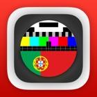 Televisão Portugal para iPad icon