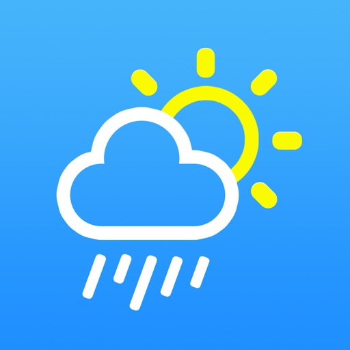 Weather Front - Hyperlocal Weather Forecasts