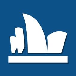 Sydney - Travel Guide & Offline Map