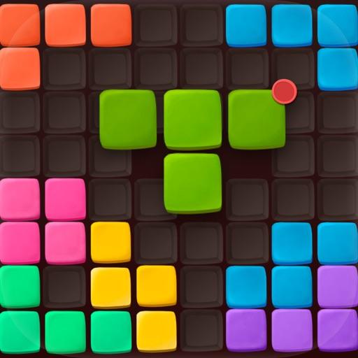 Quadris - free block puzzle