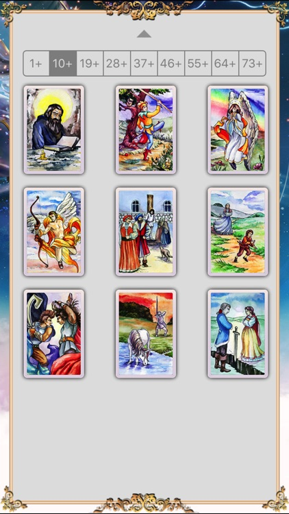 Astro Tarot - Free Tarot Card Reading screenshot-4
