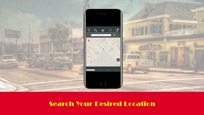 Route Navigator Be-On-Road Pro screenshot two