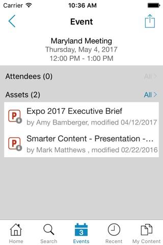 Скриншот из SAVO Mobile Sales Pro