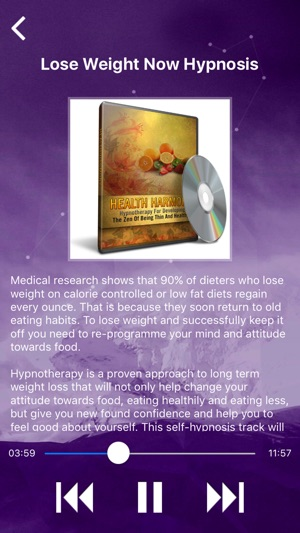 Lose weight on insulin