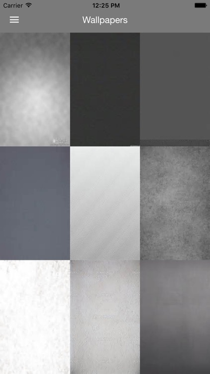 Grey Color Effects - Black and White Wallpapers HD