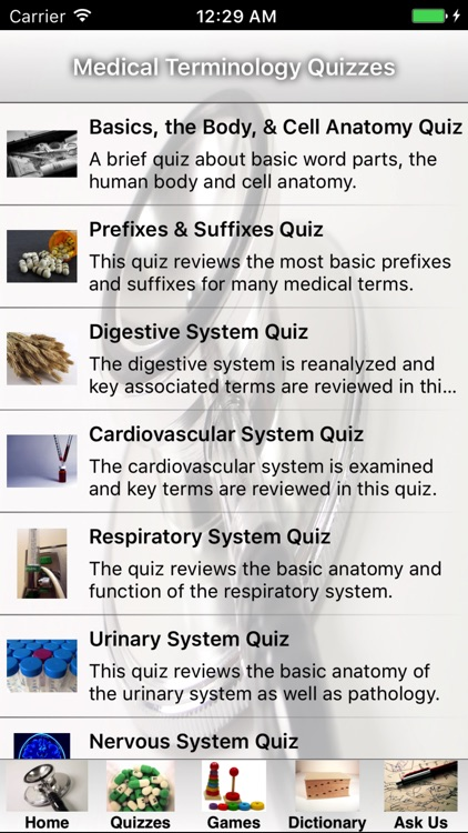 Turnkey Medical Terminology™ (Pro)