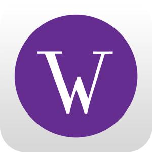 Wendy Digital App Entertainment app