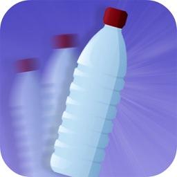 Flashship Bottle Puzzle
