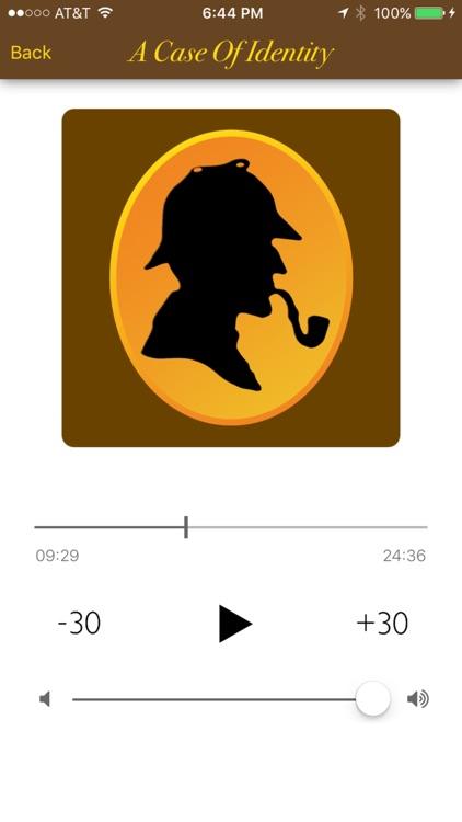 Holmes+: Sherlock Holmes Audio Book Radio Drama