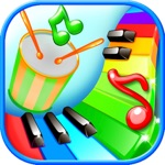 Hack .Piano for kids.
