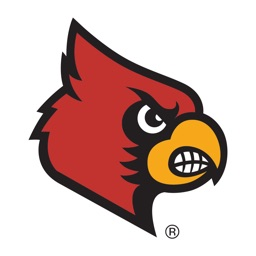 University of Louisville Animated+Stickers