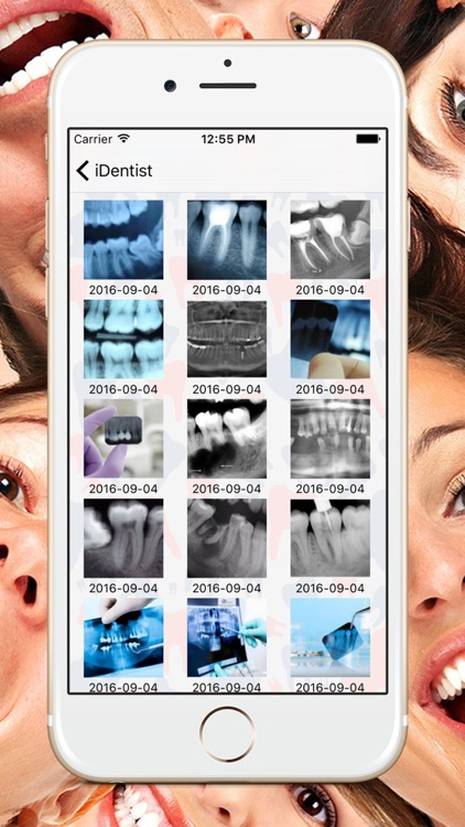 iDentist Pro Dentistry dental appointment manager