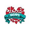 Happy Valentine's Day Sticker Pack Ranking