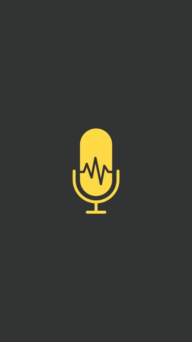 مغير الصوت - برنامج تسجيل و تغيير و تعديل الصوتلقطة شاشة5