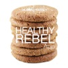 The Healthy Rebel - Secretly healthy recipes Reviews