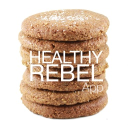 The Healthy Rebel - Secretly healthy recipes