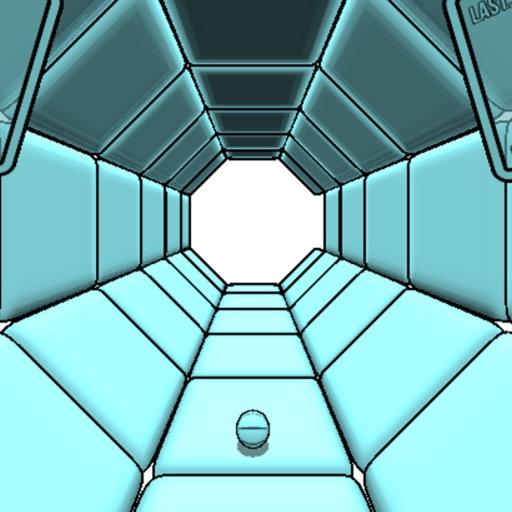 Speed Tap Twist - The 3D TItans Tunnel 2k17 iOS App