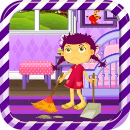 Room Cleaning Games for Fun by Kamran haider