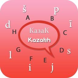 Kazakh keyboard - Kazakh Input Keyboard