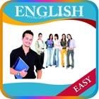 Speak English basic icon