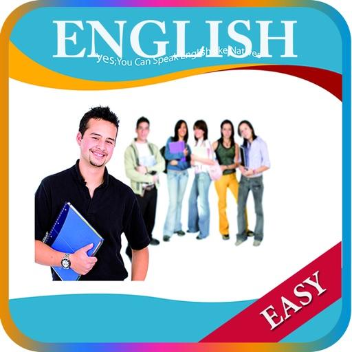 Speak English basic