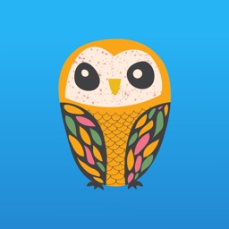 OwlMoji - Cute Owls Stickers
