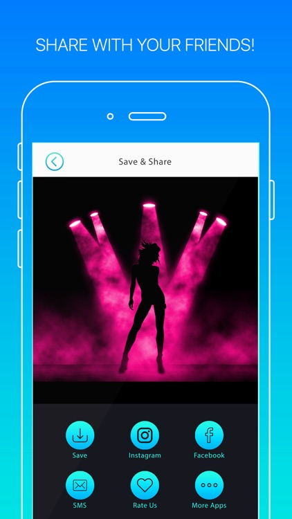 Add Music to Videos - Video Maker and Music Editor screenshot-3