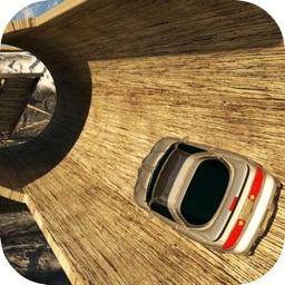 Sport Car Challenge - Car Stunt City