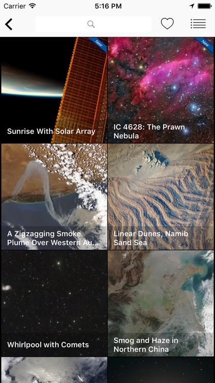 NASA screenshot-1