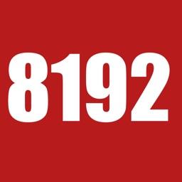 8192- Puzzle Game