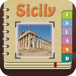 Sicily Island Offline Travel Guide