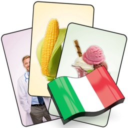 Flash Card in Italy