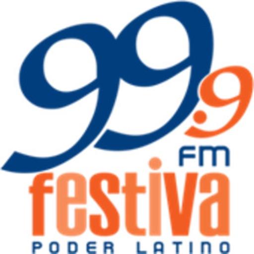 Festiva FM - Poder Latino!