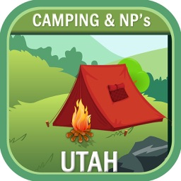Utah Camping And National Parks