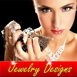 Jewelry Designs - New Designs