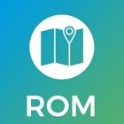 Roma - Mapas de la ciudad icon