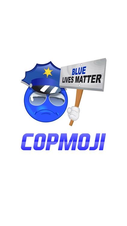 CopMoji screenshot-0