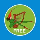 Free Fairy Tarot Cards,  by Jaya Moran icon
