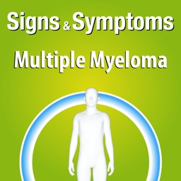 Signs & Symptoms Multiple Myeloma