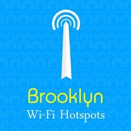 Brooklyn Wifi Hotspots