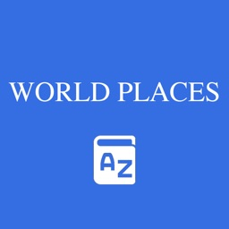 Dictionary of World Place Names - Place etymology