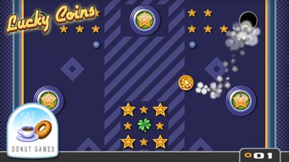 Screenshot from Lucky Coins