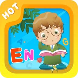 幼儿英语启蒙-儿童英语故事动画片大全